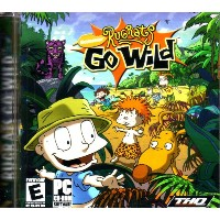 Rugrats Go Wild (Jewel Case) (輸入版)