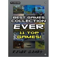 Best Games Collection Ever - 11 Top Games! (輸入版)
