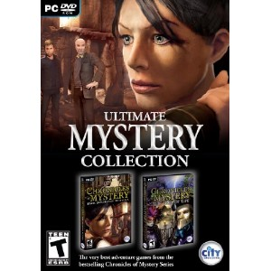 Ultimate Mystery Collection (輸入版)