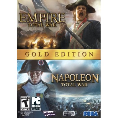 Empire - Gold Edition (輸入版)