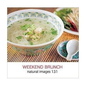 naturalimages Vol.131 WEEKEND BRUNCH