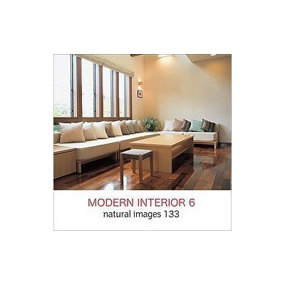 naturalimages Vol.133 MODERN INTERIOR 6