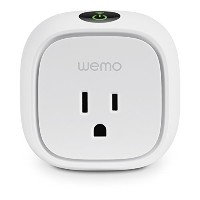 Belkin WeMo 電力使用量モニタ付 インサイト スイッチ for Apple iPhone, iPad, and iPod touch 並行輸入品