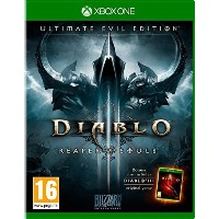 Diablo III: Reaper of Souls - Ultimate Evil Edition (Xbox One) by Blizzard Entertainment [並行輸入品]