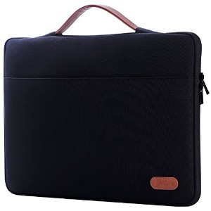 "ProCase 13 - 13.5 インチスリーブカバー保護バックMacbook Air/ MacBook Pro Sleeve Ultrabook、ノート、13"" Macbook Air,..."