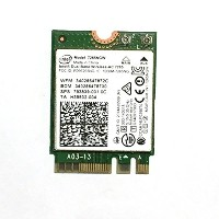 AC-7265 Intel Dual Band Wireless-AC 7265 7265NGW M.2 802.11 867 Mbps+ Bluetooth 4.0/インテル デュアルバンド...