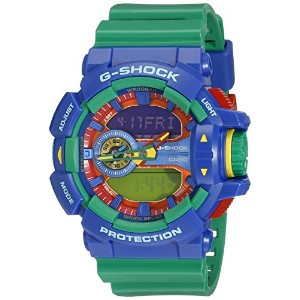 [カシオ]CASIO 腕時計 G-SHOCK Hyper Colors GA-400-2AJF メンズ