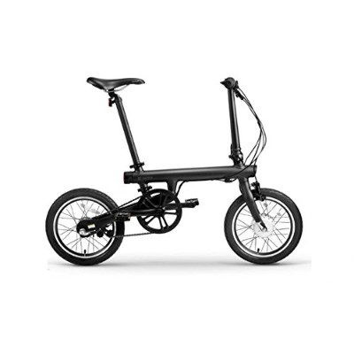 Xiaomi QiCycle Electronic Foldable Bicycle 折りたたみ電動自転車 (海外直送品)