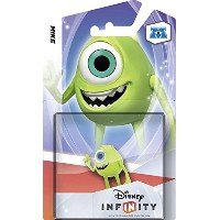 Disney Infinity Character - Mike (Xbox 360/PS3/Nintendo 3DS/Wii/Wii U) (輸入版)