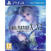 Final Fantasy X/X-2 HD Remaster (PS4) (輸入版)