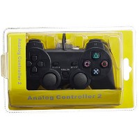 PlayStation 2 Dual Shock 2 Controller (輸入版)