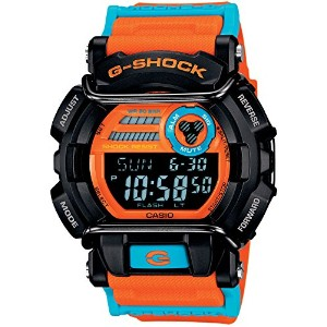 [カシオ]CASIO 腕時計 G-SHOCK Dusty Neon Series GD-400DN-4JF メンズ