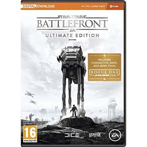 Star Wars Battlefront Ultimate Edition (PC CODE) (輸入版)
