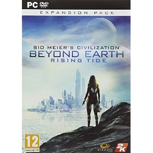Civilization Beyond Earth: Rising Tide (PC DVD) (輸入版)