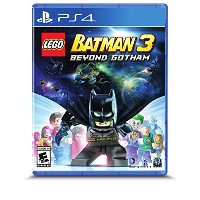 LEGO Batman 3: Beyond Gotham (輸入版:北米)