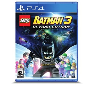LEGO Batman 3: Beyond Gotham (輸入版:北米) - PS4