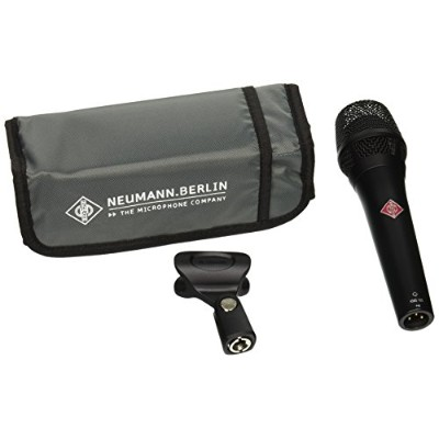 Neumann KMS105 Black