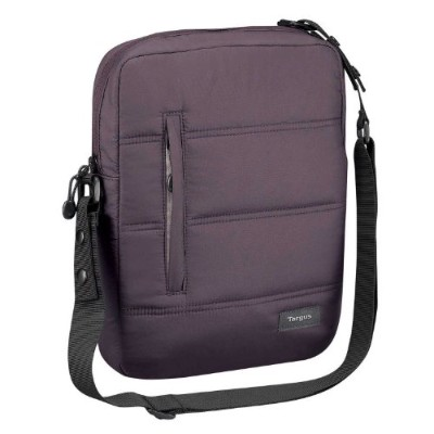 Targus ターガス 11 Crave2 Messenger for MacBook Dark-Maroon TSM68701AP