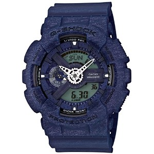 [カシオ]CASIO 腕時計 G-SHOCK heathered Color Series GA-110HT-2AJF メンズ