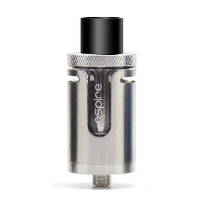 Aspire Cleito (クリート) EXO Tank アトマイザー 2ml 爆煙タイプ 低抵抗値 (Silver)