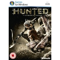 Hunted: The Demon's Forge (PC) (輸入版)
