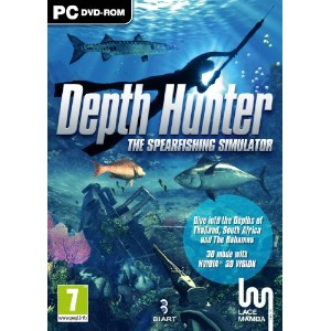 Depth Hunter [import anglais]