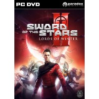 Sword of the stars 2 (PC) (輸入版)