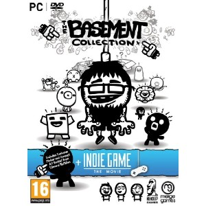 The Basement Collection + Indie Game The Movie (PC) (輸入版)