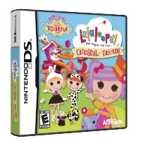 Lalaloopsy: Carnival of Friends (輸入版:北米) DS