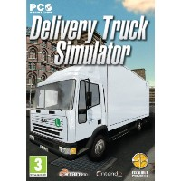 Delivery Truck Simulator (PC) (輸入版)