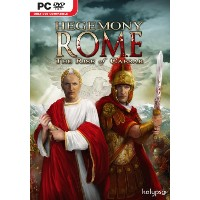 Hegemony Rome: Rise of Ceasar (PC DVD) (輸入版)