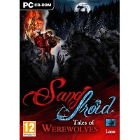 Sang Froid - Tales of Werewolves (PC DVD) (輸入版)