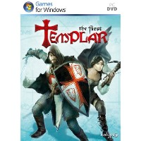 The First Templar (PC) (輸入版)