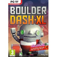 Boulder Dash XL (PC) (輸入版)