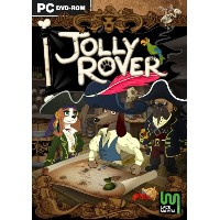 Jolly Rover (PC) (輸入版)