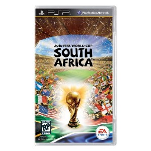 Fifa World Cup 2010 South Africa (輸入版:北米) PSP