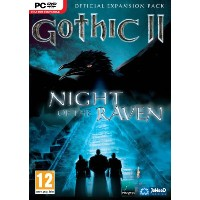 Gothic 2 Night Of The Raven - Addon [import anglais]