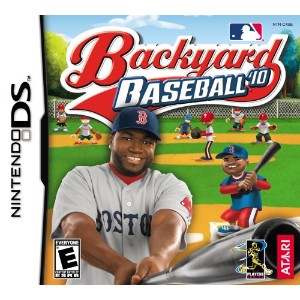 Backyard Baseball 2010 (輸入版)