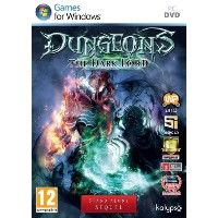 Dungeons The Dark Lord (PC) (輸入版)