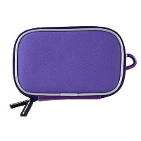 Neo Fit Sleeve Dual(Purple) for Nintendo DSi/DS Lite
