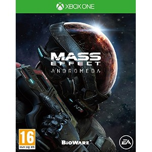 Mass Effect Andromeda (Xbox One) *- Imported