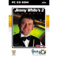jimmy White 2 Cueball (PC) (輸入版)
