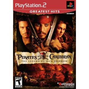 Pirates of the Caribbean The Legend of Jack Sparrow (輸入版: 北米)