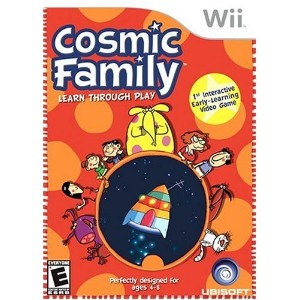 Cosmic Family / Game