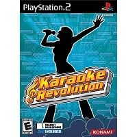 Karaoke Revolution Bundle / Game