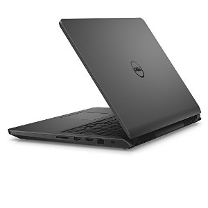 Dell Inspiron i7559-5012GRY 15.6 Inch Touchscreen Laptop (6th Generation Intel Core i7, 8 GB RAM, 1...