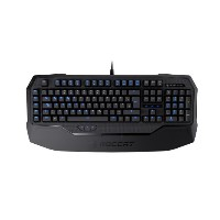 ROCCAT  Ryos MK Pro – Mechanical Gaming Keyboard With Per-Key Illumination (Cherry MX Red) JP...