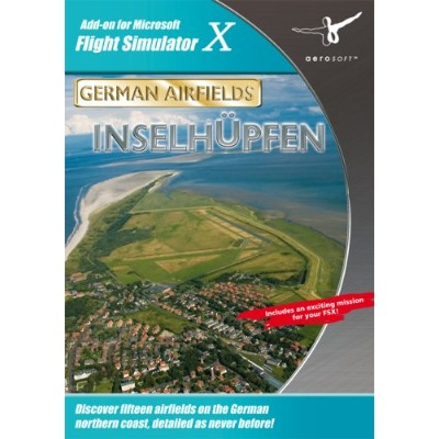 german airfield vol 1 (PC) (輸入版)
