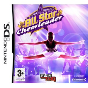 All Star Cheerleader (DS) (輸入版)