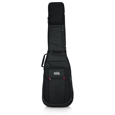Gator g-pg Acoustic Pro Go Series Acoustic Guitar gig-bag G-PG-GTR G-PG-BASS
